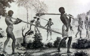 slaves colonization nudity clothing textile industry felicitys blog