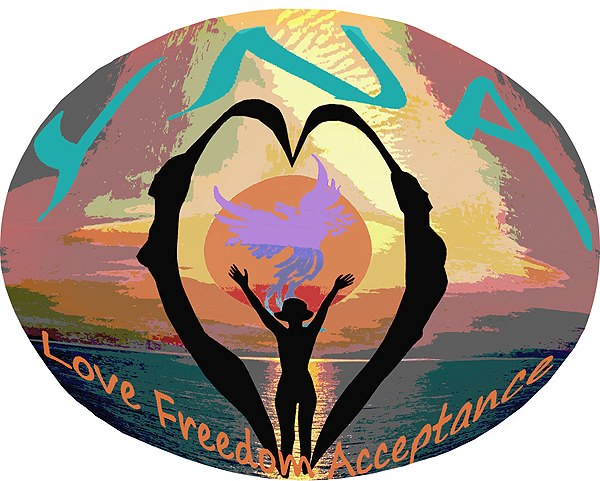 YNA Love Freedom Acceptance