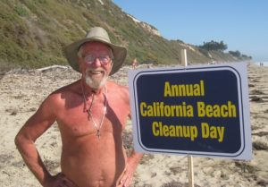 bates beach nude section coastal cleanup day carpinteria california scna felicitys blog