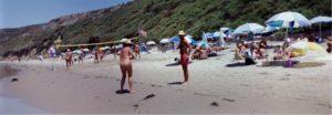 bates beach nude section nudists california scna felicitys blog