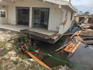 club orient resort hurricane irma damage chalet 86 felicitys blog