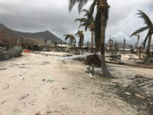 club orient resort hurricane irma damage beach felicitys blog