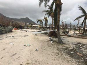 club orient resort hurricane irma damage beach felicitys blog