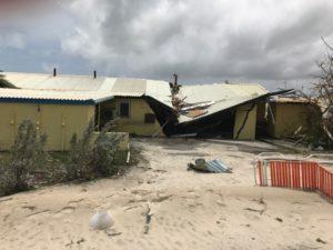 club orient resort hurricane irma damage reception building felicitys blog