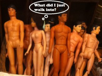 nudism gender imbalance issue women nudist men felicitys blog