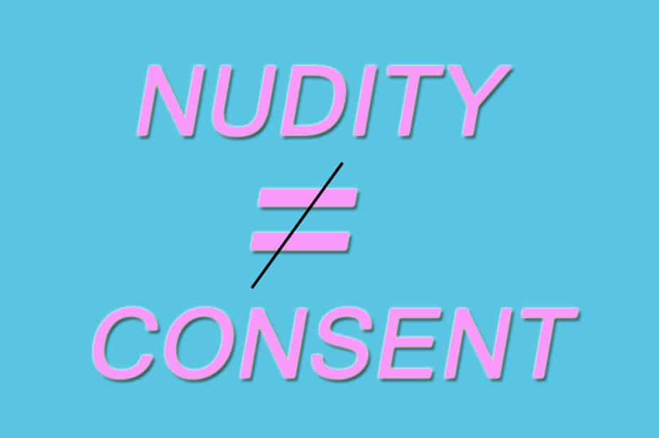 Nudism Behavior Etiquette How Not To Be A Nudist Creep