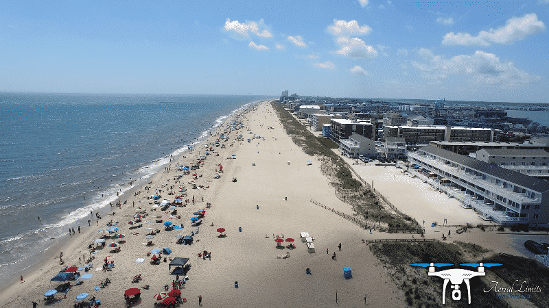 Ocean City Passes Emergency Law Against Women's Topfreedom