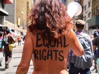 topless equal rights topfreedom march felicitys blog