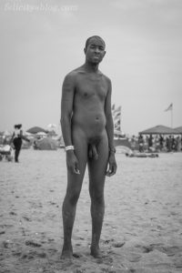 real nude beach photography project interview body positive paul gunnison beach nj felicity's blog