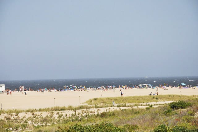 Gunnison Beach NJ Nude Beach Sandy Hook