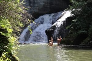 northeast naturist festival 2015 potter's falls upstate new york felicitys blog