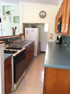 nudist summer vacation rental cabin kitchen rock lodge club nj felicitys blog