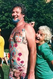 history nudism nudity lee baxandall naturist society tns felicitys blog