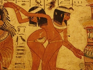 nudity history nudism naturism ancient egypt felicitys blog