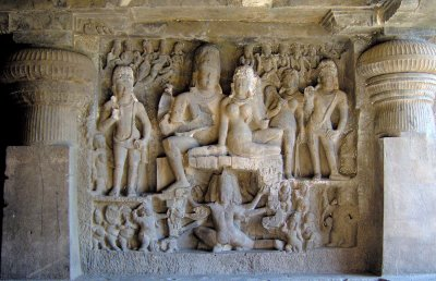 Nudity in ancient India