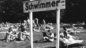 history naturism nudism social nudity germany fkk felicitys blog