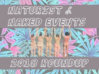 naked events featured 2018 naturist nudist club festivals nude beach summer felicitys blog