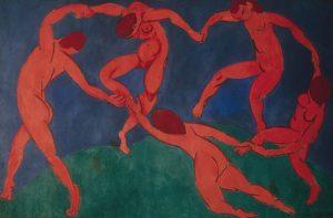 nudity history nudism nude art dance henri matisse painting felicitys blog