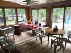 Coventry nudist resort club vermont clubhouse felicitys blog review