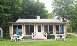 coventry nudist resort clubhouse vermont naturism felicitys blog review